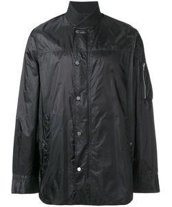 Diesel Black Gold | Rainproof Bomber Jacket 50 Polyamide/Polyester/Spandex/Elastane