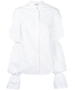 Dondup | Рубашка С Присборенными Рукавами