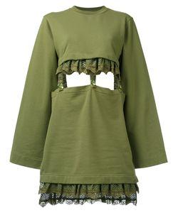 FENTY X PUMA | Kimono Sleeve Suspender Dress