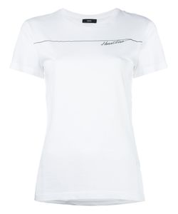 Diesel | T-Sully-Am T-Shirt Small Cotton