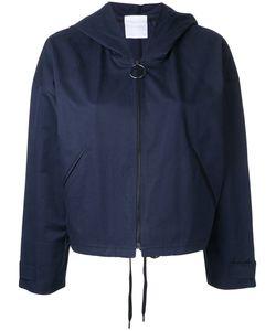 Cityshop | Hooded Bomber Jacket One