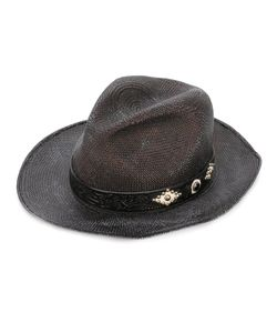 HTC Hollywood Trading Company | Woven Hat
