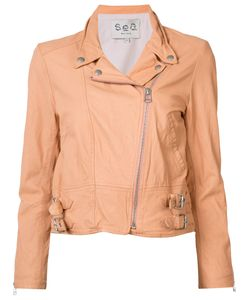Sea | Zipped Jacket Size Xs