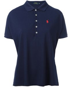 Polo Ralph Lauren | Relaxed Fit Polo Shirt Size Medium