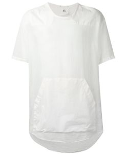 Lost & Found Rooms   Pouch Pocket Sheer T-Shirt