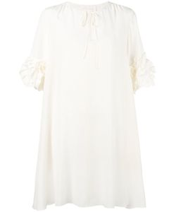See By Chloe | See By Chloé Ruffle Sleeve Dress