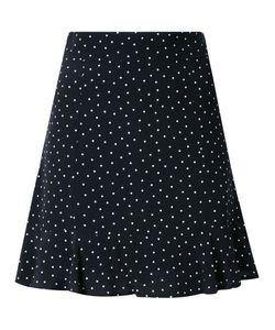 For Love & Lemons | For Love And Lemons Polka Dot Mini Skirt Size Small