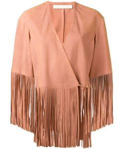 Drome | Fringed Jacket Size Medium