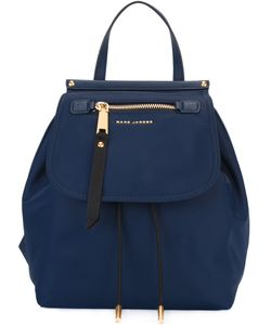 Marc Jacobs | Trooper Backpack Leather/Nylon