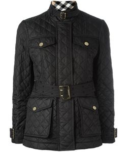 Burberry | Padded Jacket Small Polyester/Cotton