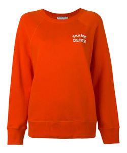 Frame Denim | Logo Print Sweatshirt