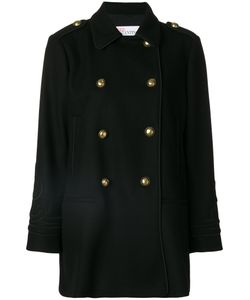 Red Valentino | Classic Fitted Coat