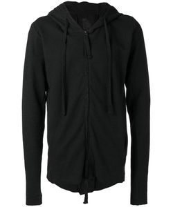 THOM KROM | Zipped Hoodie Medium Cotton