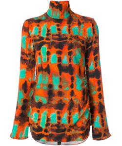 Ellery | Блузка С Высоким Горлом