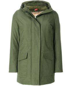 Save The Duck | Concealed Hooded Jacket Women