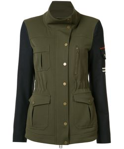 Veronica Beard | Military Jacket 2