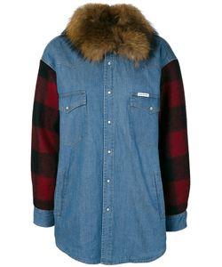 FORTE COUTURE | Джинсовая Куртка Timber