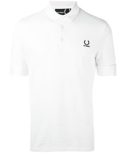 Raf Simons X Fred Perry | Short Sleeve Polo Shirt