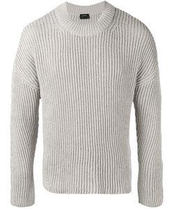Jil Sander | Chunky Knit Sweater Size 46