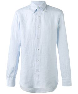 Barba | Chambray Shirt 39