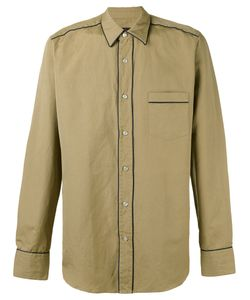 The GIGI | Westen Shirt Size 40