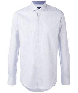 Pal Zileri | Рубашка С Мелким Принтом