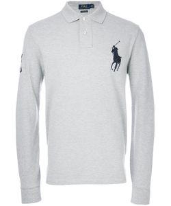 Polo Ralph Lauren | Рубашка-Поло С Вышивкой