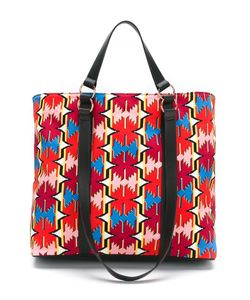 Reinaldo Lourenço | All-Over Print Bag