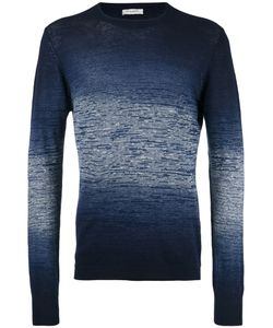 Paolo Pecora | Gradient-Effect Sweater Size Large