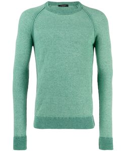 Roberto Collina   Fade-Effect Sweater Size 48