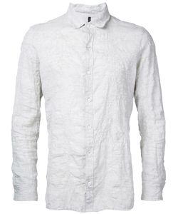 KAZUYUKI KUMAGAI | Slim-Fit Shirt 1