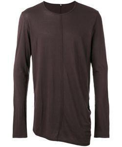 ZIGGY CHEN | Panelled Sweater 52