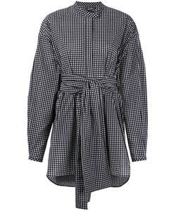 Ellery | Клетчатая Рубашка