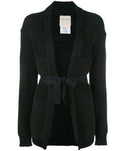 Stephan Schneider   Chunky-Knit Cardigan Size 3