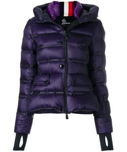 Moncler Grenoble | Дутая Куртка С Капюшоном