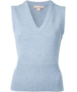 Michael Kors | Sleeveless Knit Top Size Medium