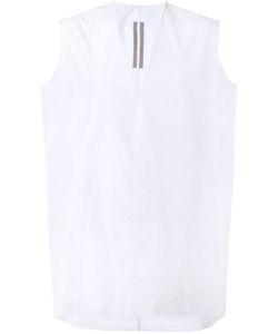 Rick Owens | Классическая Рубашка Без Рукавов