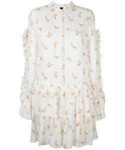 Magda Butrym | Metz Dress