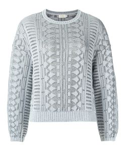 Gig   Knitted Blouse P