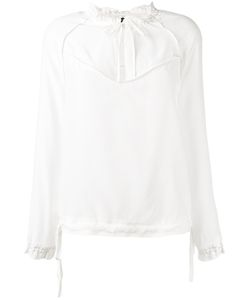 Rag & Bone | Peep-Hole Blouse Size Xs