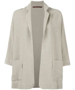DANIELA GREGIS | Unstructured Blazer One