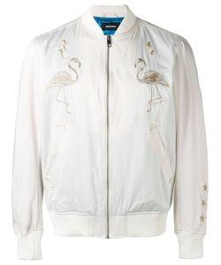Diesel | Flamingo Bomber Jacket M