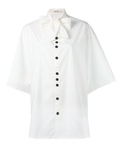 Damir Doma | Bow Tie Shirt Size Large
