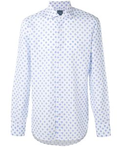 Barba | Embroidered Shirt 42