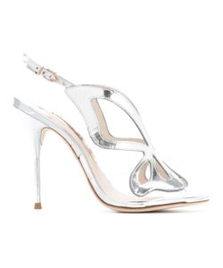 Sophia Webster   Butterfly Heeled Sandals Size 36