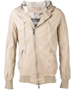 Giorgio Brato | Hooded Jacket 52