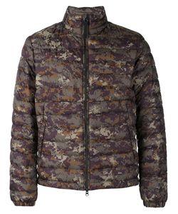 Woolrich | Camouflage Jacket L