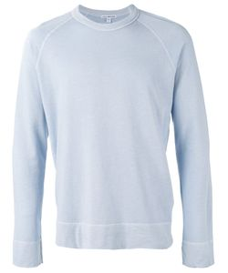James Perse | Raglan Sleeves Sweatshirt Size 0