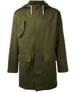 A.P.C. | Куртка В Стиле Милитари .