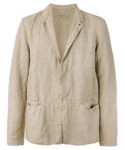 Transit   Casual Blazer Size Medium